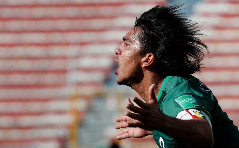 Boliviens Marcelo Martins wegen Copa-América-Kritik gesperrt