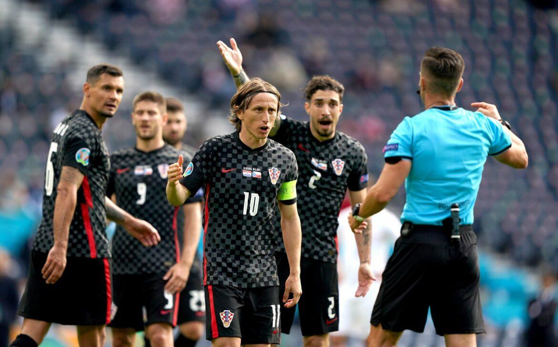 Modric & Co. ernüchtert: «Haben letzte Chance»