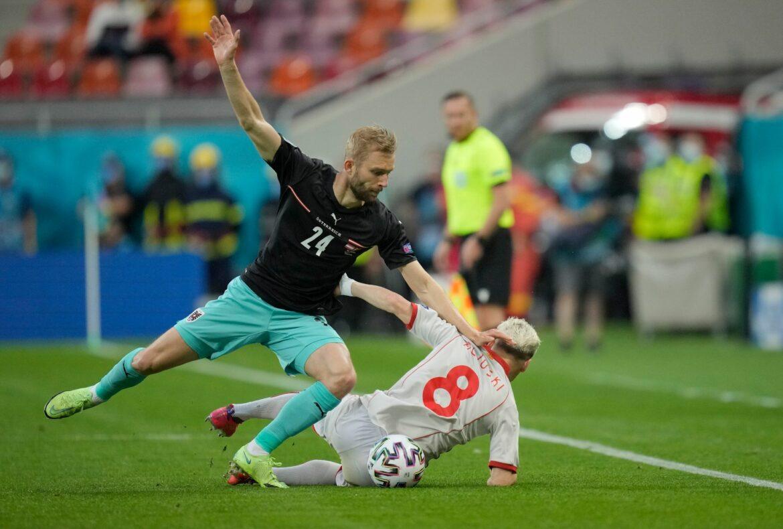 Laimer will es mit Österreich «am Montag fix machen»