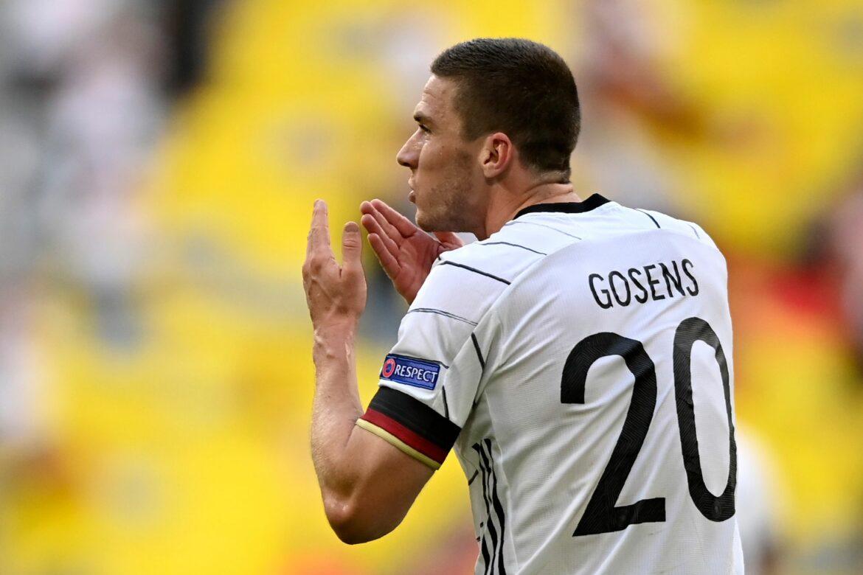 Das DFB-Team in der Einzelkritik