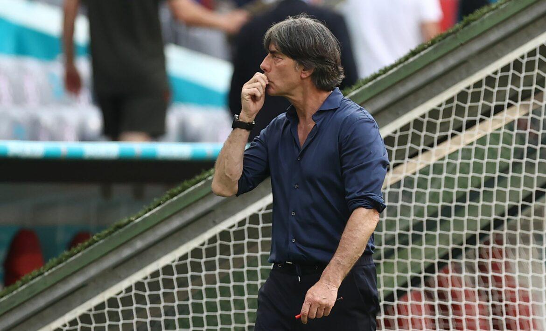 Löw: «Jetzt müssen wir gegen Ungarn nachlegen»