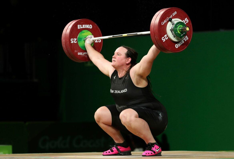 Neuseeländerin erste Transgender-Athletin bei Olympia
