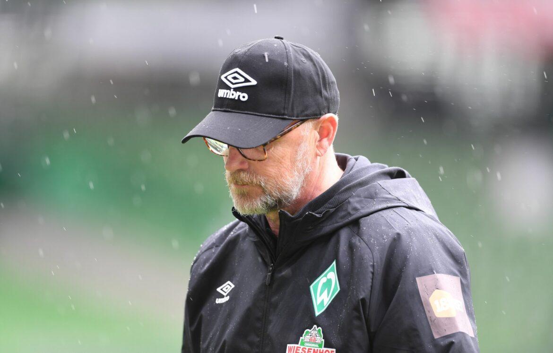 Schaaf nach Werder-Aus verärgert: «Ich bin total baff»