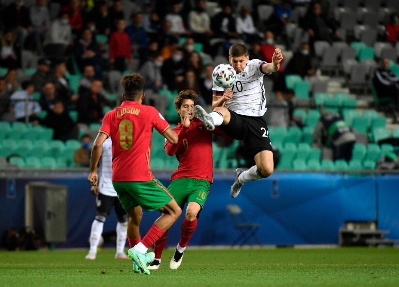 U21-Europameister Janelt: In England mehr Kampf in 2. Liga