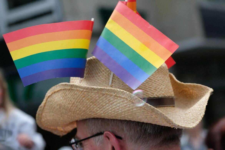 DFB will Verteilung von Regenbogen-Fahnen unterstützen