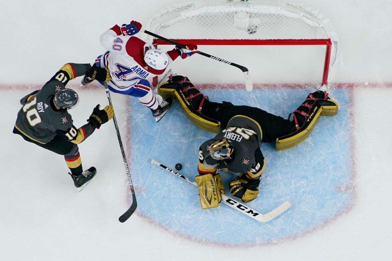 Canadiens gehen in NHL-Playoffs in Führung