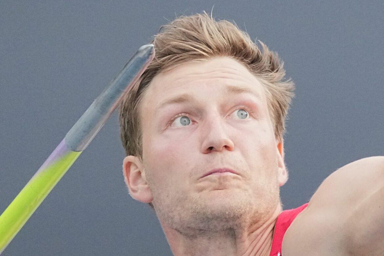 Röhler: Absicherung für Olympia-Starter wäre gut