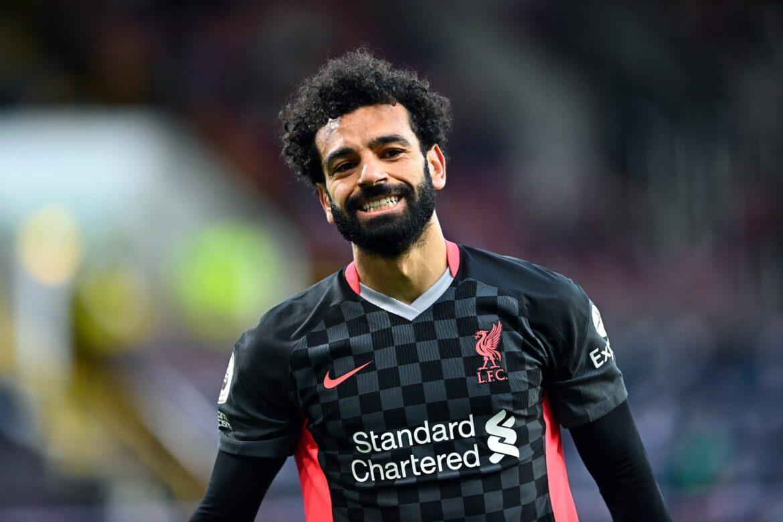 Bericht:Liverpool-Stürmer Salah nicht bei Olympia dabei