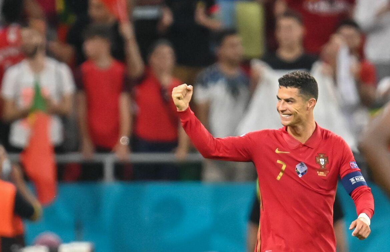 20. Tor bei WM oder EM: Cristiano Ronaldo überholt Klose
