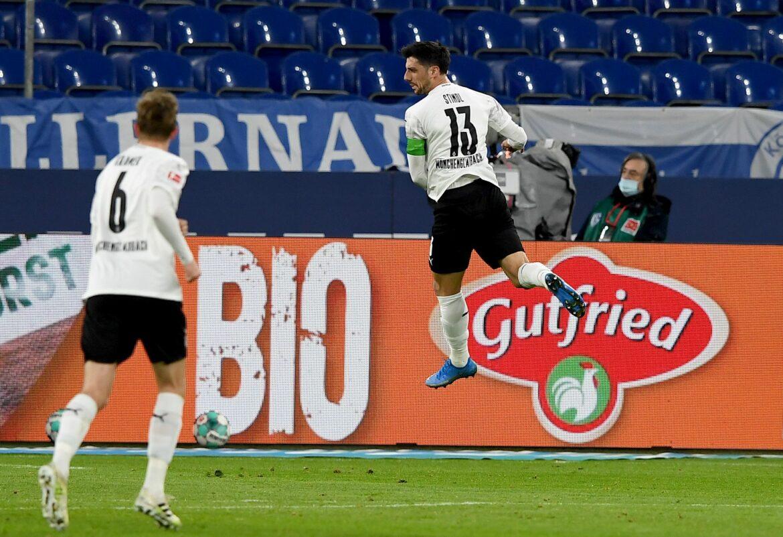 «Kicker»: Gladbach-Kapitän Stindl nicht im Olympia-Team