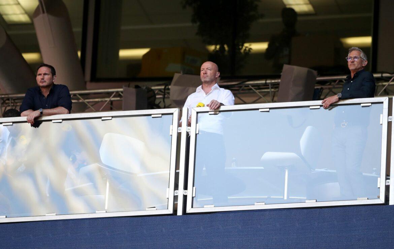 Alan Shearer: «England muss Deutschland nicht fürchten»