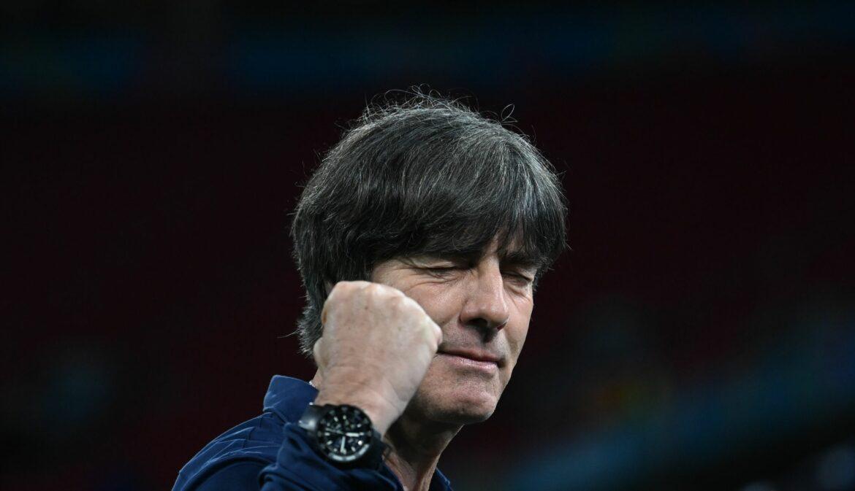 DFB-Team gegen England im Mythos Wembley – «Absoluter Kampf»