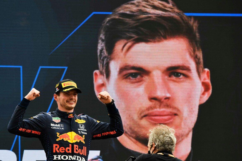 Max Verstappen: Vom Wohnwagen zum Titelkandidaten