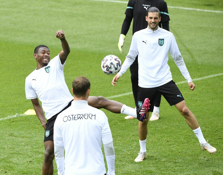 Italien will «Alles oder Nichts» – Österreich Historisches