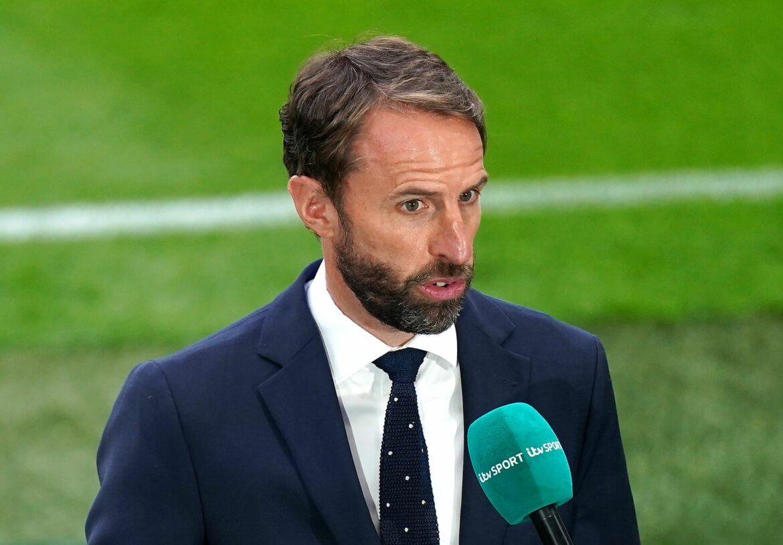Southgate hofft auf englische EM-Revanche gegen DFB-Team