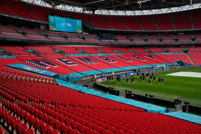 Wembley als «Brandbeschleuniger»? EM mit Corona-Sorgen
