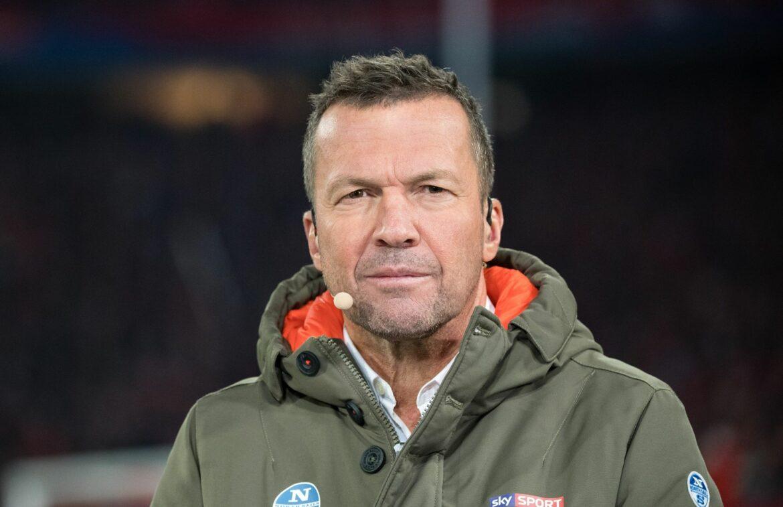 Matthäus kritisiert DFB-Elf und gibt Löw «schlechte Note»