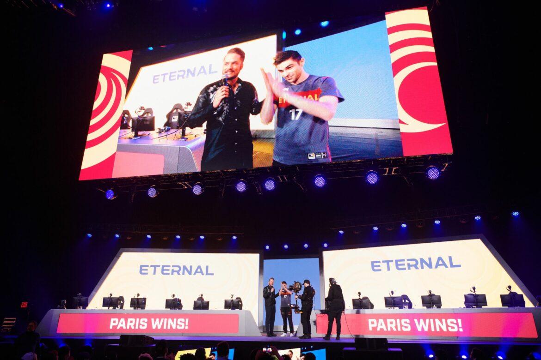 Deutsches Duell in der Overwatch League geht an Paris