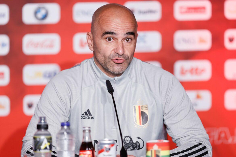Belgien-Coach Martínez: WM-Chance oder Premier League?