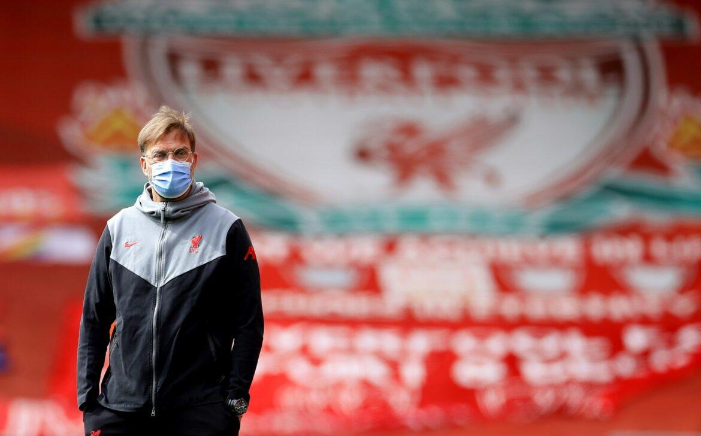 Klopp erwartet «superspannendes Spiel» in Wembley