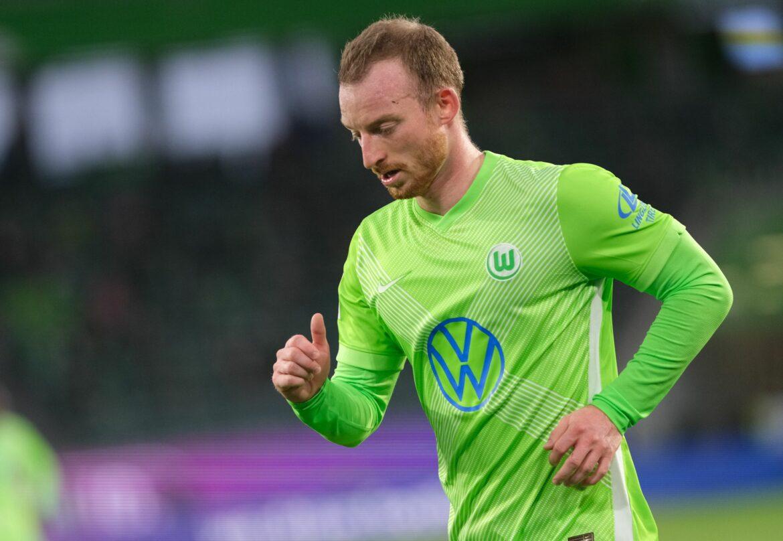 Medien: Wolfsburger Arnold fliegt zu Olympia