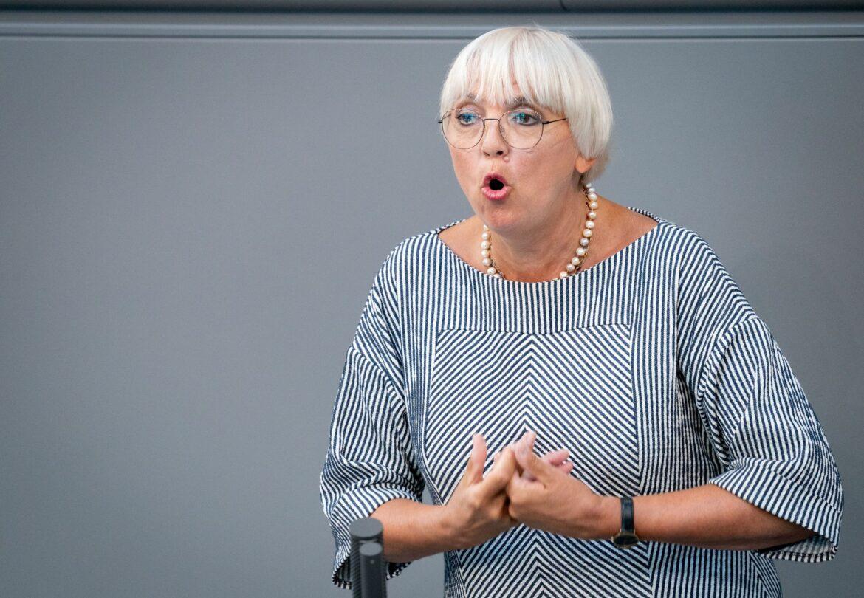Claudia Roth: EM unter diesen Bedingungen «einfach irre»