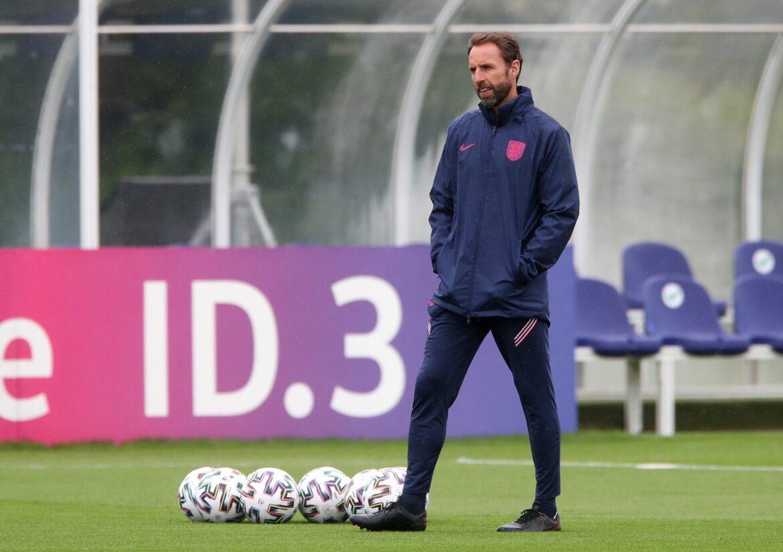 Southgate will gegen DFB-Elf «Geschichte schreiben»