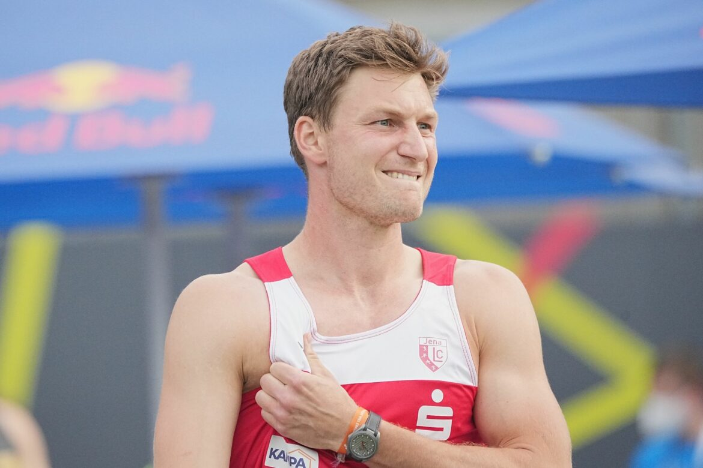Speerwurf-Olympiasieger Röhler sagt Tokio-Start ab