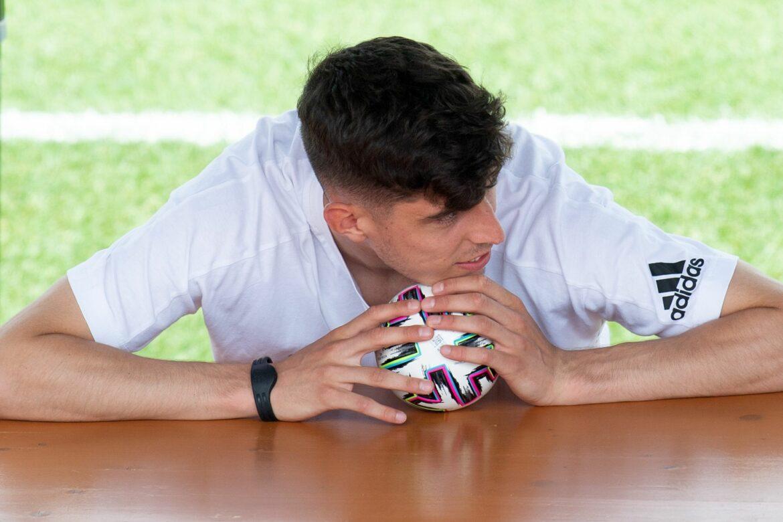 «Haben eine Top-Mannschaft»: Havertz glaubt an EM-Titel