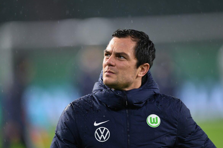 VfL Wolfsburg verlängert Vertrag mit Sportdirektor Schäfer