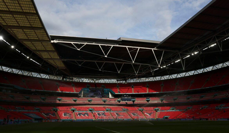UEFA: DFB-Abschlusstraining in Wembley war möglich