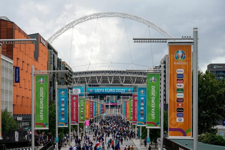 Kritik an Zuschauer-Aufstockung für Wembley nimmt zu