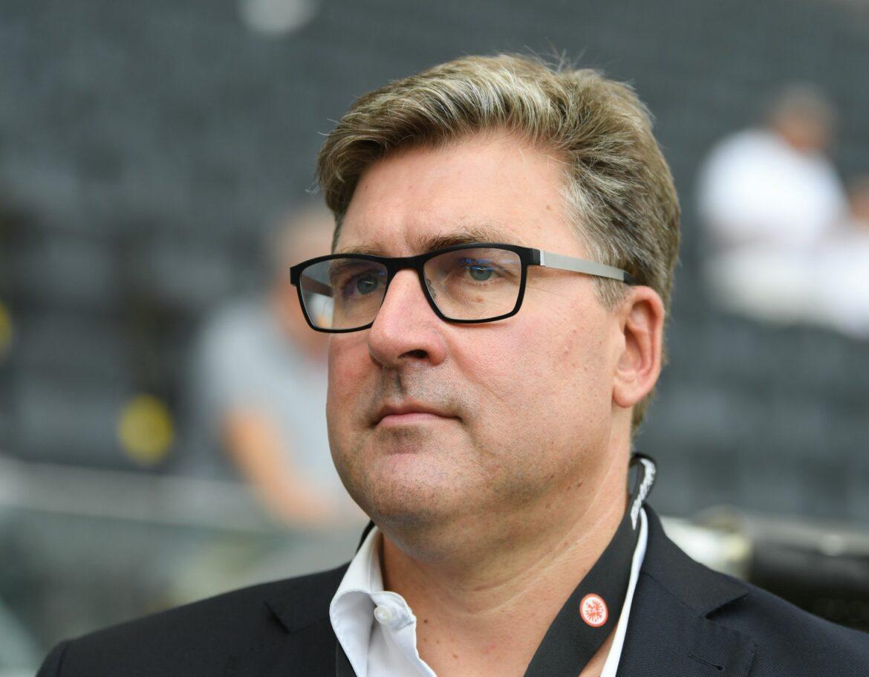 Hellmann sorgt sich um Attraktivität der Bundesliga