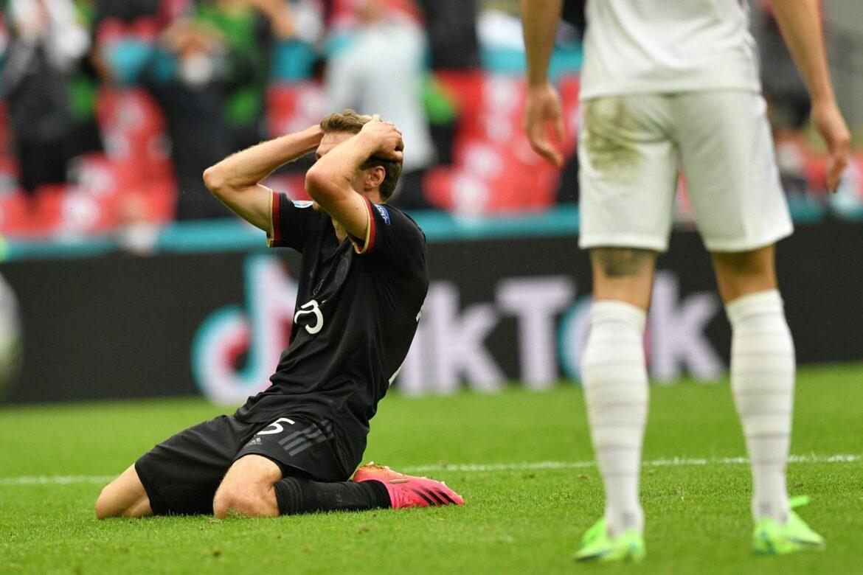 Bewegender Müller-Post:«Tut mir verdammt weh»