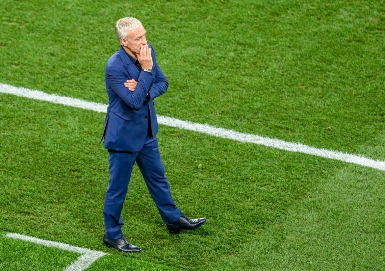 Zukunft von Deschamps in Frankreich offen – Kommt Zidane?