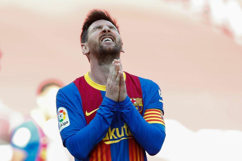 Messi-Vertrag bei Barça ausgelaufen – Verlängerung offen