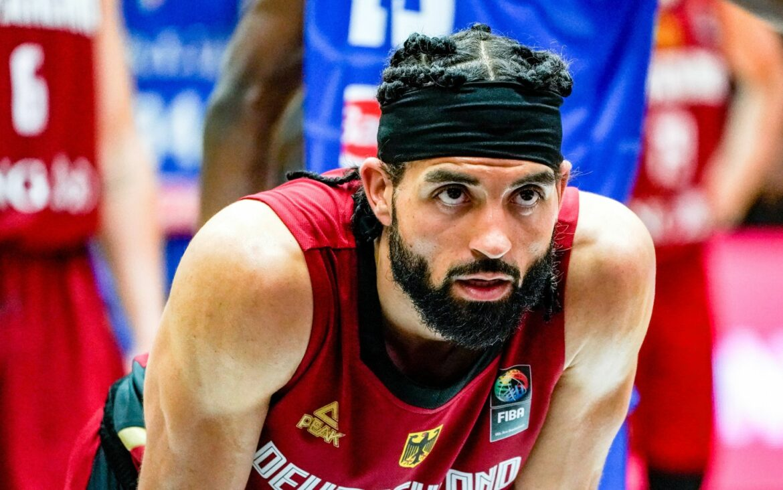 Erholung für die Basketballer – Diskussionen um Saibou