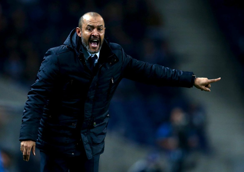 Nuno Espírito Santo neuer Chefcoach der Tottenham Hotspur
