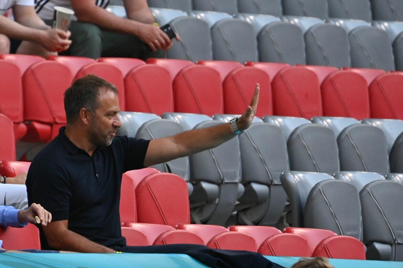 Flick soll Nationalmannschaft aufbauen, «die Identität hat»