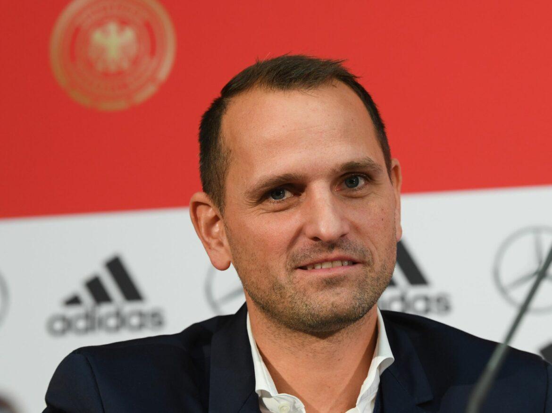 Chatzialexiou bedauert Olympia-Stellenwert in der Bundesliga
