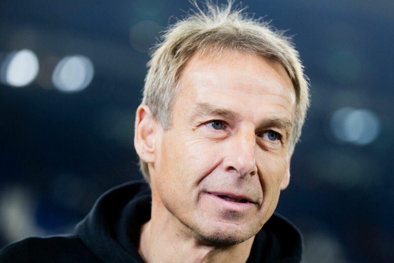 Klinsmann zur Ära Löw: Es bleibt «richtig viel Positives»
