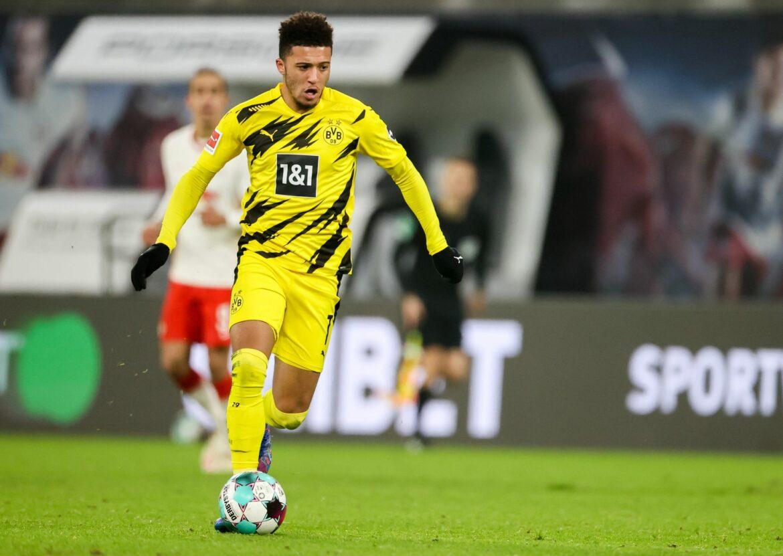 85 Millionen: Dortmund-Star Sancho nach Manchester