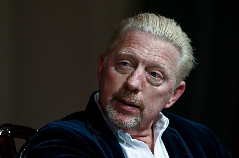 Boris Becker verteidigt sich gegen Kritik
