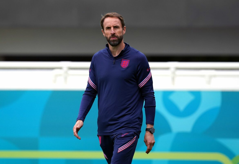 Mentalität gefordert: England will zurück nach Wembley