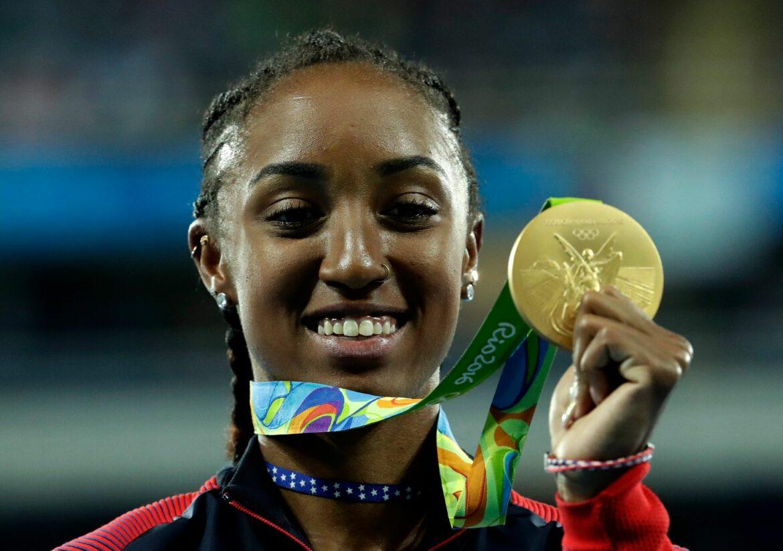 Hürden-Olympiasiegerin McNeal bleibt gesperrt