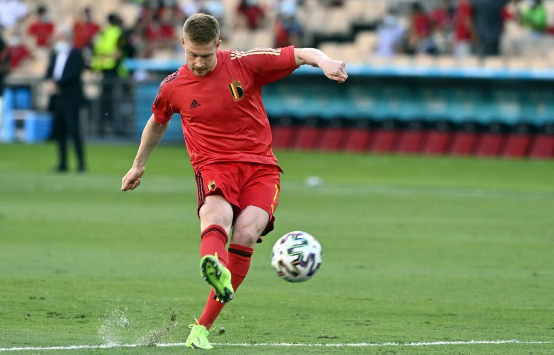 Belgien mit De Bruyne, ohne Eden Hazard – Chiellini zurück