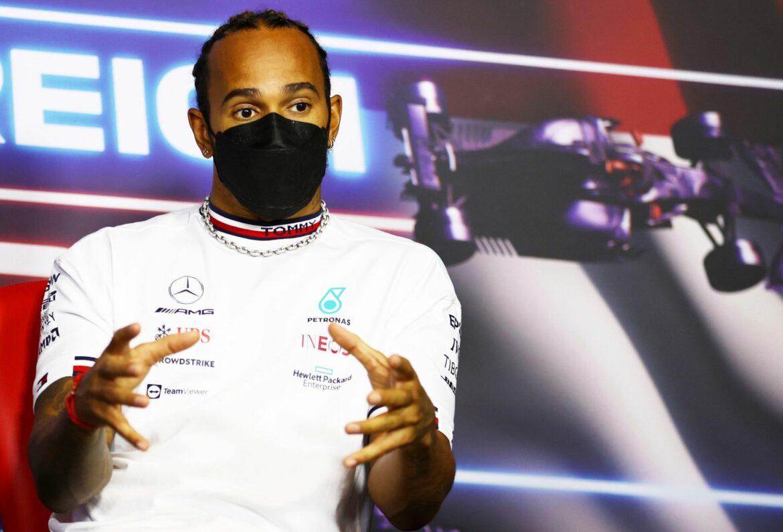 Weltmeister Hamilton zwei weitere Jahre bei Mercedes
