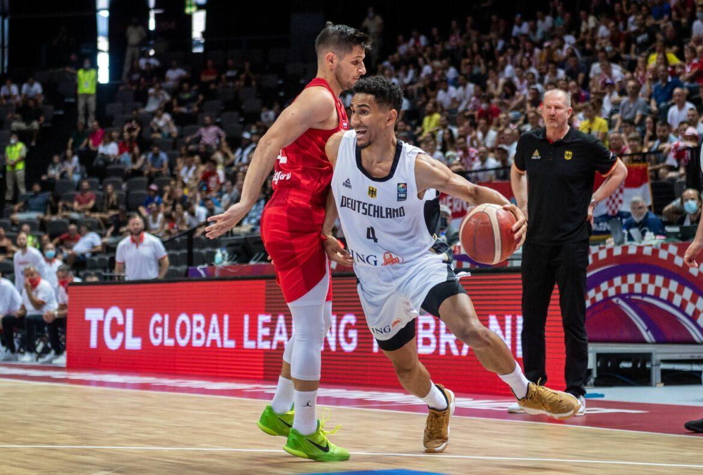 Olympia-Traum der Basketballer lebt – Jetzt gegen Brasilien