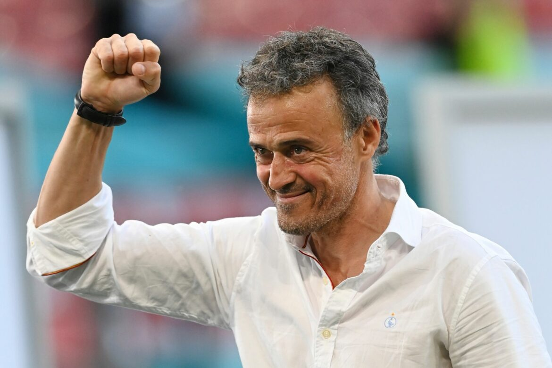 Das Beste kommt noch: Spanien bereit für die Wembley-Show