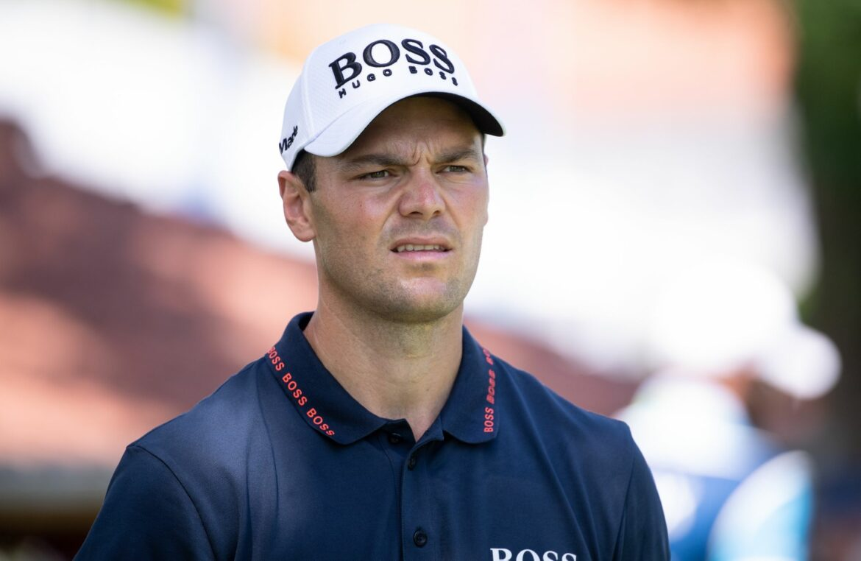 Kaymer 41. bei Golf-Turnier in Irland – Sieg für Herbert